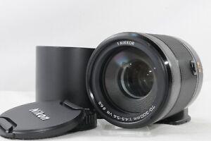 [MINT] Nikon 1 NIKKOR VR 70-300mm f/4.5-5.6 Lens from JAPAN (L238)