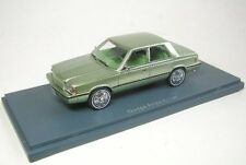 Dodge Aries K-Car (green metallic) 1983