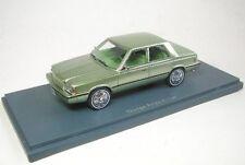 Dodge Aries K-voiture (vert métallisé) 1983