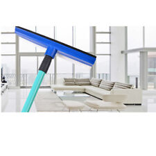 Fashion New Lengthened Window Squeegee Cleaner Brush Shower Car Wiper Sponge New