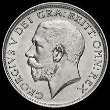 More details for 1912 george v silver shilling, near ef