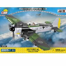 COBI Small Army Focke-Wulf Fw190 A-8 5704 285pcs WW2 Aircraft