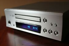 Onkyo C-733 CD-Player, silber, perfekter Zustand