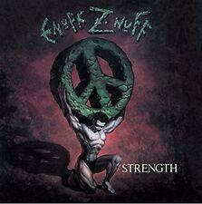Enuff Z 'Nuff Strength (1991) [CD ALBUM]