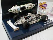 Williams Modell-Rennfahrzeuge mit OVP von im Maßstab 1:43