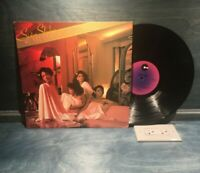 "Sister Sledge ""We Are Family"" [Cotillion SD5209] Vinyl LP VG+"