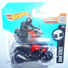 HOT WHEELS BMW Serie-BMW k1300r -  MATTEL 5785 [S]