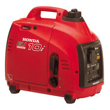 HONDA EU10 GENERATOR SERVICE AND USER MANUALS ON CD + DOWNLOAD