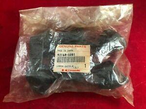 NOS KAWASAKI REAR HUB SHOCK DAMPER QTY 3 ZX600 ZX 600 NINJA 92160-5001