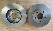 Disc Brake Rotor Wagner BD60592(Qty 2)