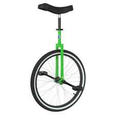 "Club 24"" Unicycle - Green"