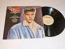 RICKY NELSON - The Ricky Nelson Singles Album  1979 UK 20-track EMI 'Fame' label