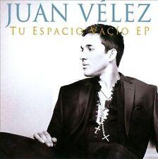 Velez, Juan : Tu Espacio Vacio CD