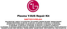 LG Plasma YSUS Repair Kit for 6871QYH953A