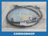 Cable Handbrake Parking Brake Cable Ricambiflex For FIAT Croma Lancia Thema