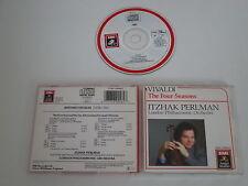 VIVALDI/THE FOUR SEASONS - LONDON PHIL. ORCH.(EMI ANGEL CDM 7 69046 2) CD ALBUM
