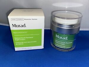 Murad Retinol Youth Renewal Night Cream 1.7 oz. Night Treatment