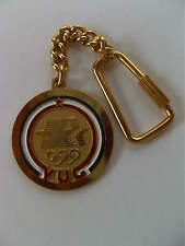 Yugoslav Olympic Committee LOS ANGELES 1984 - old keychain