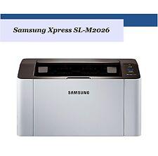 Samsung Xpress SL-M2026 Monochrome Laserdrucker USB e