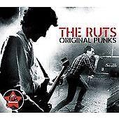 THE RUTS - ORIGINAL PUNKS 2-CD 2008