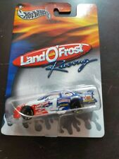 Hot Wheels Land OFrost Toy car