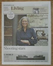Annie Leibovitz – Living – 17 January 2016