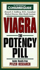Viagra, the Potency Pill: What You Need to Know