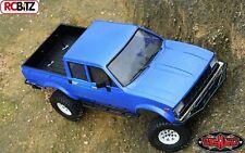 """Trail Finder 2 """"LWB"""" RTR w/ Mojave II Four Door Body Set Z-RTR0030 Hilux Toyota"""