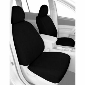 Caltrend MicroSuede Front Custom Seat Cover for Honda 2010-2011 CR-V - HD155