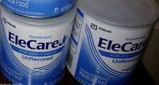 EleCare Powder Baby Feeding Formulas