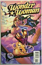 WONDER WOMAN#1 VF/NM 2006 DC COMICS