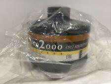 Scott Pro2000 Cf22 A2b2p3 40mm Filter Bio Pro Mask S10 Fm12 Frr Respirator