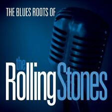 The Blues Roots of the Rolling Stones [CD]