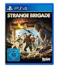 Strange Brigade - [PlayStation 4] von Sold Out | Game | Zustand sehr gut