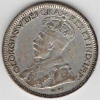 1933 Canada 10 Cent