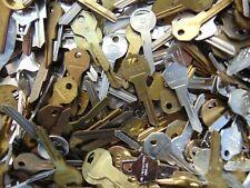 New listing Lot Of 2 Lbs Old Vintage Chrysler Key Blank Uncut Locksmith