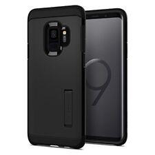 Spigen Case Tough Armor Noir Samsung Galaxy S9