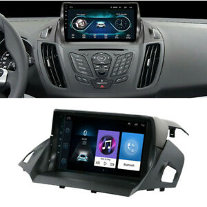 Fit For Ford Escape 13-17 9'' Android 9.1 Car Stereo Radio GPS Navi 1G+16G Wifi