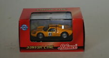 Schuco 3316291 Porsche 904 Orange #41  Junior Line Mint Boxed in 1:72