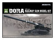 SOAR ART DORA RAILWAY GUN 35001
