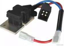 HEATER BLOWER MOTOR FAN RESISTOR FOR MERCEDES BENZ S CLASS