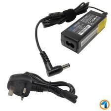 20V 2A para MSI Viento U135DX U135 Dx Serie Netbook Cargador Adaptador Portátil