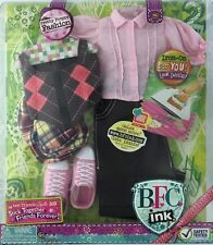 """New BFC Ink Doll Clothes Iron On for You  Fashion 18""""Doll Pretty Preppy"""