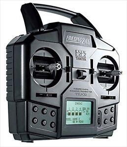 Finespec 2.4GHz 4-CHANNEL Télécommandé Système (Transmetteur & Récepteur Set)