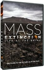 Mass Extinction: Life on the Brink [New DVD]