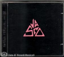 VASCO ROSSI- NESSUN PERICOLO PER TE EMI 1996 (Timbro Siae Rosso Prima Stampa)