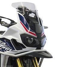 Honda CRF1000L Africa Twin 2016 Beak Black by Powerbronze (fits with crash bars