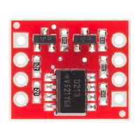 D213 Opto-isolator Breakout for Microcontroller ILD213T Optoisolator Board