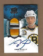 2008 - 9  THE CUP CAM NEELY AUTOGRAPH  EE-CN   5 / 15