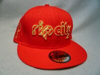 "New Era 9Fifty Portland Trail Blazers ""Rip City"" Mishmash Snapback NEW hat cap"